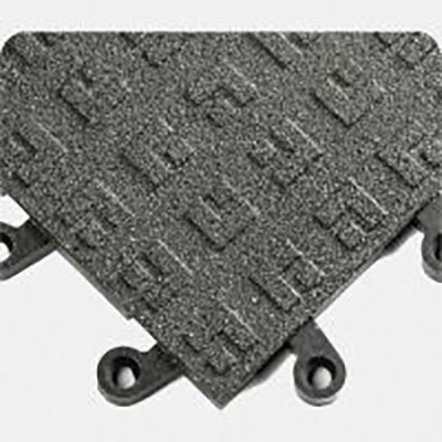 ErgoDeck Heavy Duty- Solid with GRITSHIELD